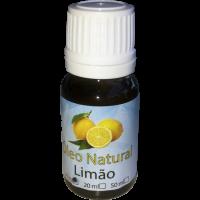Óleo Limão (1 unid.)